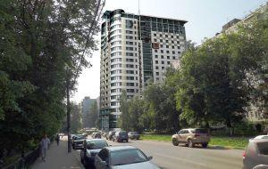 Квартиры от 95 000 руб/м2 в центре города.<br> Подземный паркинг