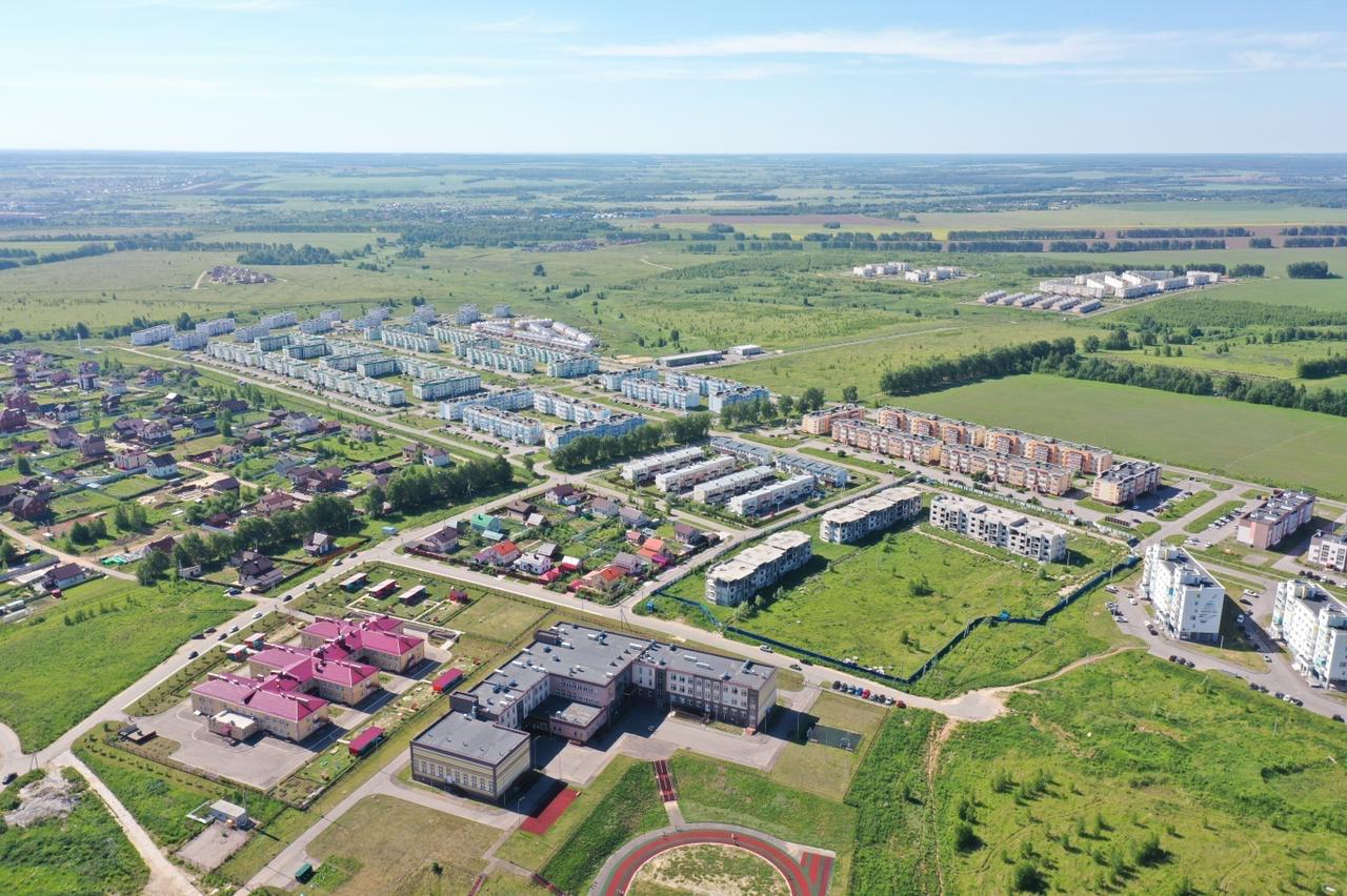 Поликлинику на 250 мест могут построить в нижегородском ЖК «Окский берег» - фото 1