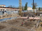 ЖК Дом на 16-й Линии - ход строительства, фото 18, Май 2021