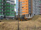 Ход строительства дома № 8 в ЖК Красная поляна - фото 96, Июль 2016