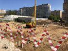 Ход строительства дома № 1 в ЖК Подкова на Ванеева - фото 4, Сентябрь 2021