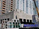 ЖК Новая Тверская - ход строительства, фото 22, Сентябрь 2020