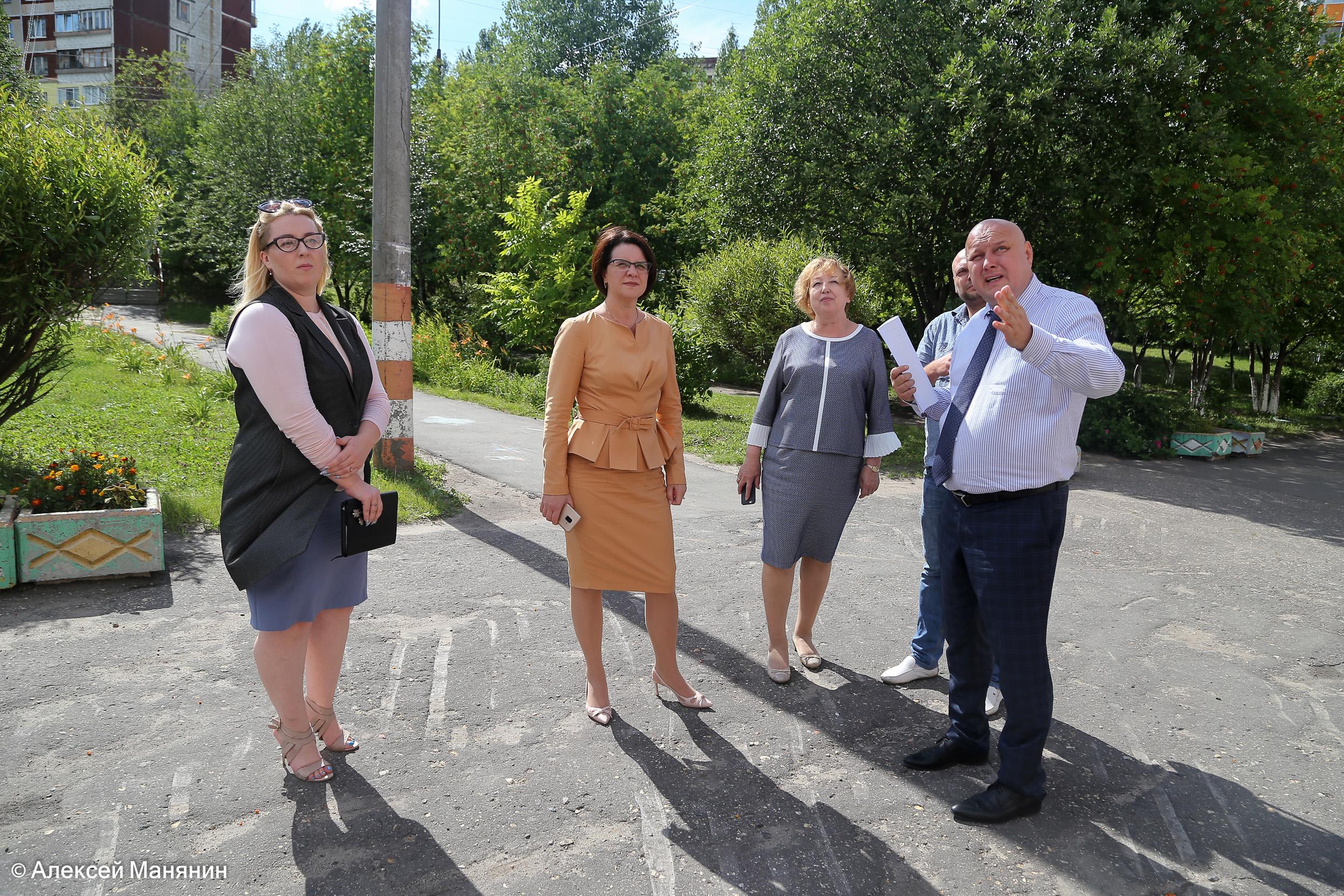 «До 14 августа все нижегородские школы должны быть приняты к новому учебному году», - Любовь Сачкова - фото 3