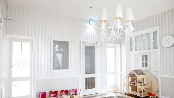 Идея перепланировки 2 комнатной квартиры общей площадью 56,3кв.м.