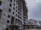 ЖК На Высоте - ход строительства, фото 38, Октябрь 2020