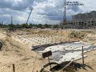 Ход строительства дома № 5 в ЖК Корабли - фото 10, Июль 2021