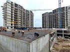 ЖК Сограт - ход строительства, фото 6, Февраль 2020
