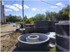 Ход строительства дома № 1 в ЖК Удачный 2 - фото 3, Сентябрь 2020