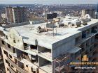 ЖК Центральный-3 - ход строительства, фото 44, Март 2019