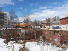 Жилой дом: ул. Страж Революции - ход строительства, фото 219, Апрель 2018