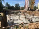 Ход строительства дома № 4 в ЖК Маленькая страна - фото 10, Июль 2020