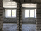 ЖК Янтарный - ход строительства, фото 24, Сентябрь 2017