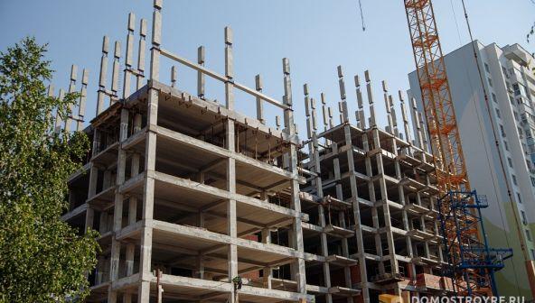 В Самаре в июле 2021 года снизилось число сделок ДДУ