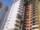 Ход строительства дома  Литер 2 в ЖК Я - фото 51, Май 2020
