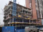 Жилой Дом пр. Чехова - ход строительства, фото 25, Январь 2020