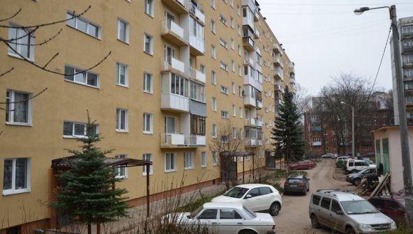 Как нижегородка добилась масштабного капремонта многоквартирного дома раньше срока — реальная история