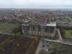 ЖК Открытие - ход строительства, фото 21, Ноябрь 2020