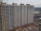Жилой дом: №23 в мкр. Победа - ход строительства, фото 22, Февраль 2020