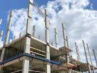 ЖК Горизонт - ход строительства, фото 61, Июль 2020