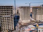 Ход строительства дома Литер 1 в ЖК Звезда Столицы - фото 95, Ноябрь 2018