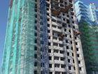 Ход строительства дома № 8 в ЖК Красная поляна - фото 131, Март 2016