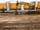 Ход строительства дома № 2 в ЖК Облака - фото 29, Апрель 2020