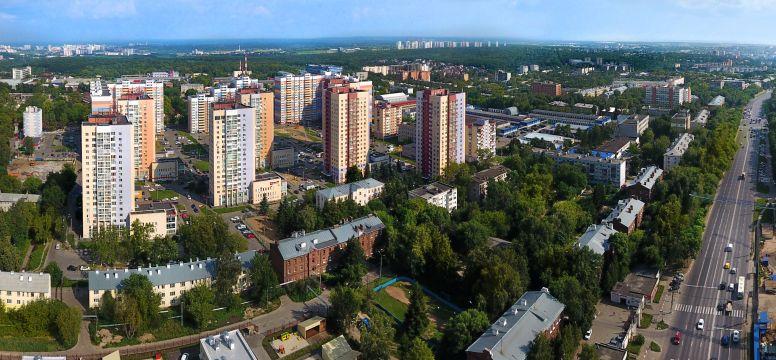 ЖК Зенит - фото 11
