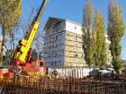 ЖК 8 марта - ход строительства, фото 130, Сентябрь 2018