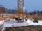 ЖК Симфония Нижнего - ход строительства, фото 193, Декабрь 2018