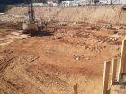 Ход строительства дома № 3 в ЖК Квартет - фото 63, Сентябрь 2020