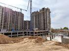 ЖК Сограт - ход строительства, фото 7, Сентябрь 2020