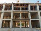 Ход строительства дома № 2 в ЖК Заречье - фото 10, Июль 2021