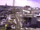 Апарт-Отель Гордеевка - ход строительства, фото 16, Апрель 2021