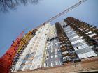 ЖК Онегин - ход строительства, фото 34, Апрель 2021