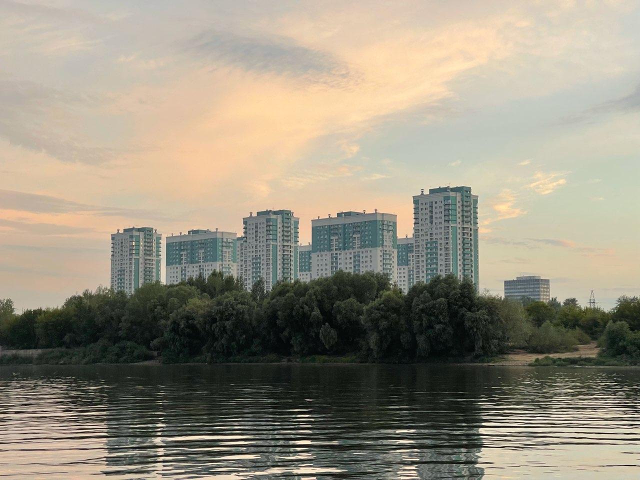 900 ДДУ зарегистрировано в Нижегородской области в августе - фото 1