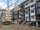 ЖК Зеленый квартал 2 - ход строительства, фото 28, Февраль 2021