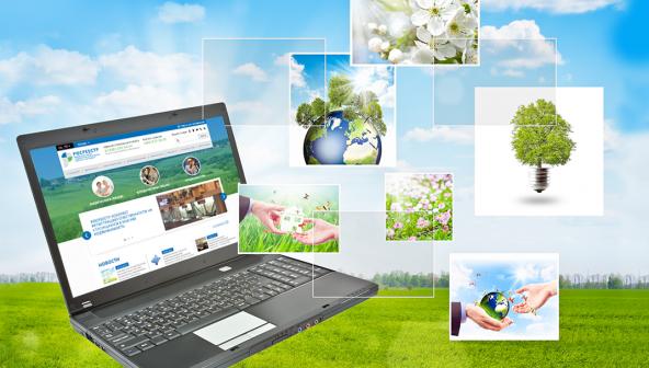 Самые востребованные услуги Росреестра доступны в электронном виде