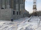 Ход строительства дома № 2 в ЖК Торпедо - фото 27, Январь 2021