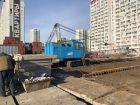 ЖК Левенцовский - ход строительства, фото 103, Декабрь 2018