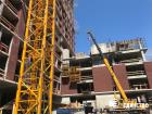 ЖК Бристоль - ход строительства, фото 161, Июнь 2018