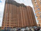 Ход строительства дома № 6 в ЖК Звездный - фото 9, Май 2020