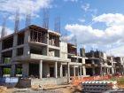 Ход строительства дома № 18 в ЖК Город времени - фото 87, Июль 2019