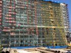 Ход строительства дома № 1 в ЖК Renaissance (Ренессанс) - фото 46, Июнь 2020