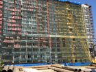 Ход строительства дома № 1 в ЖК Ренессанс - фото 24, Июнь 2020