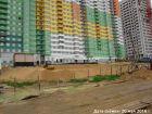 Ход строительства дома № 8 в ЖК Красная поляна - фото 120, Май 2016