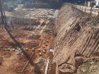 Ход строительства дома № 3 в ЖК Квартет - фото 71, Сентябрь 2020