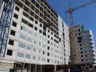 ЖК Лайнер на Барминской - ход строительства, фото 1, Июль 2021