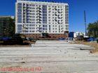 ЖК Континенталь - ход строительства, фото 19, Сентябрь 2020