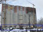 Ход строительства дома  Литер 2 в ЖК Я - фото 122, Декабрь 2018