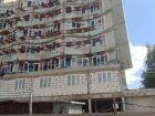 ЖК Парус - ход строительства, фото 3, Июль 2021